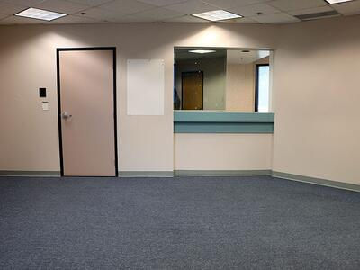 Long Hallway Scv Locations